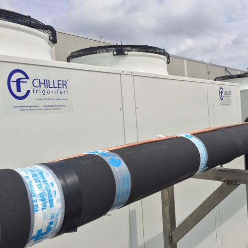 2 water chiller ZCF 1120